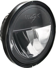 XMC LED Passing Lamps From Vision X in Chrome or Black Chrome