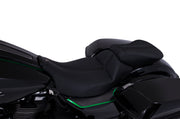 ASR Pillion Seat by Ciro®