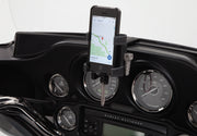 Ciro Smartphone / GPS Holder Standard or Premium With Fairing Mount