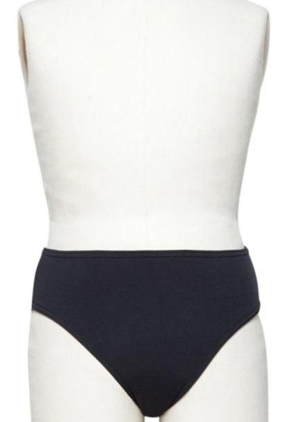 Capezio -  Full Seat Dance Brief - Boys Dancewear