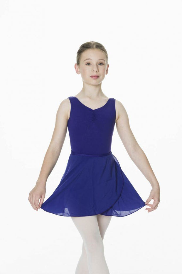 Studio 7 - Wrap SkirtDancewearchild-x-smallBlackone size