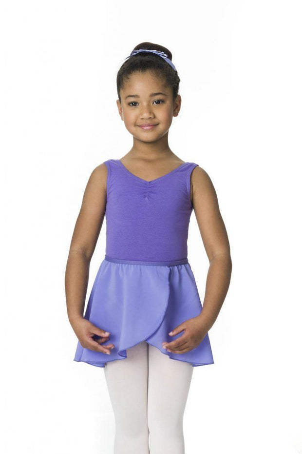Studio 7 - Wrap SkirtDancewearchild-x-smallBoysenberryone size