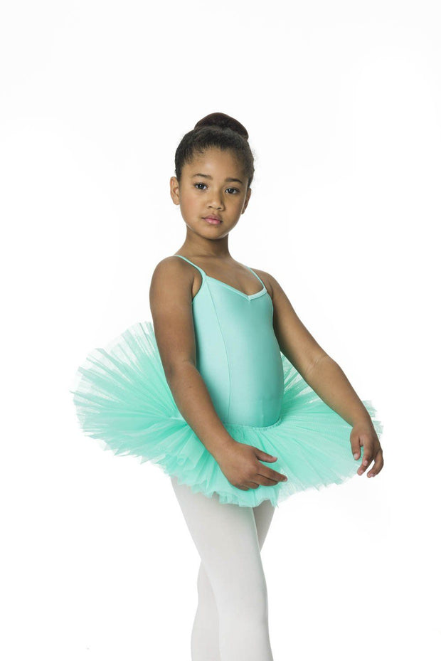Studio 7 - 4 Layer Tutu (Multiple Colours Available)DancewearMIntChild X-Small