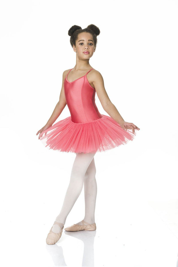 Studio 7 - 4 Layer Tutu (Multiple Colours Available)Dancewear