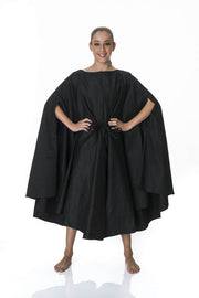 Studio 7 - DanzcapeAccessoriessmall-up-to-12-yearsBlackone size
