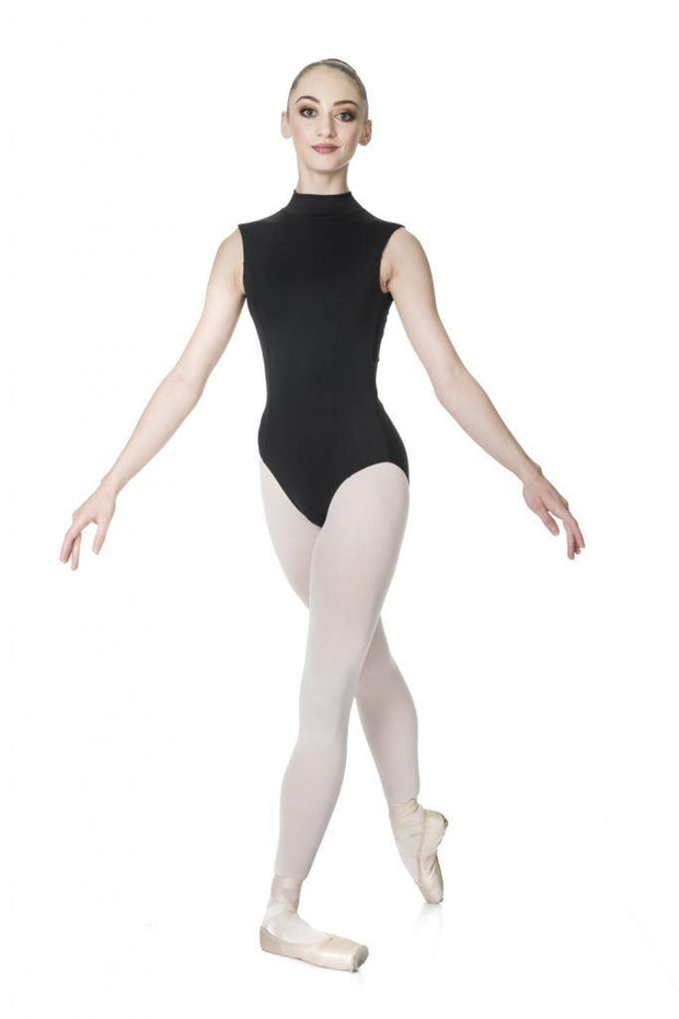 Studio 7 - Zara LeotardDancewearadult-smallBlack