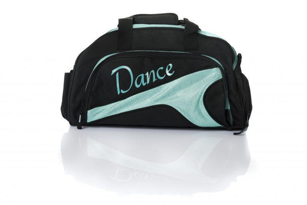 Studio 7 - Mini Duffel BagAccessoriesdanceBlack/Hot Pink