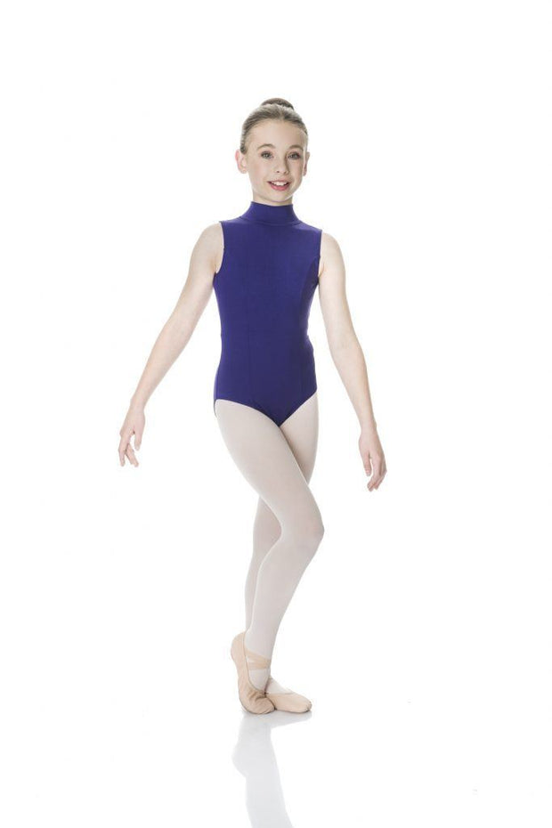 Studio 7 - Zara LeotardDancewearchild-mediumBlackone size