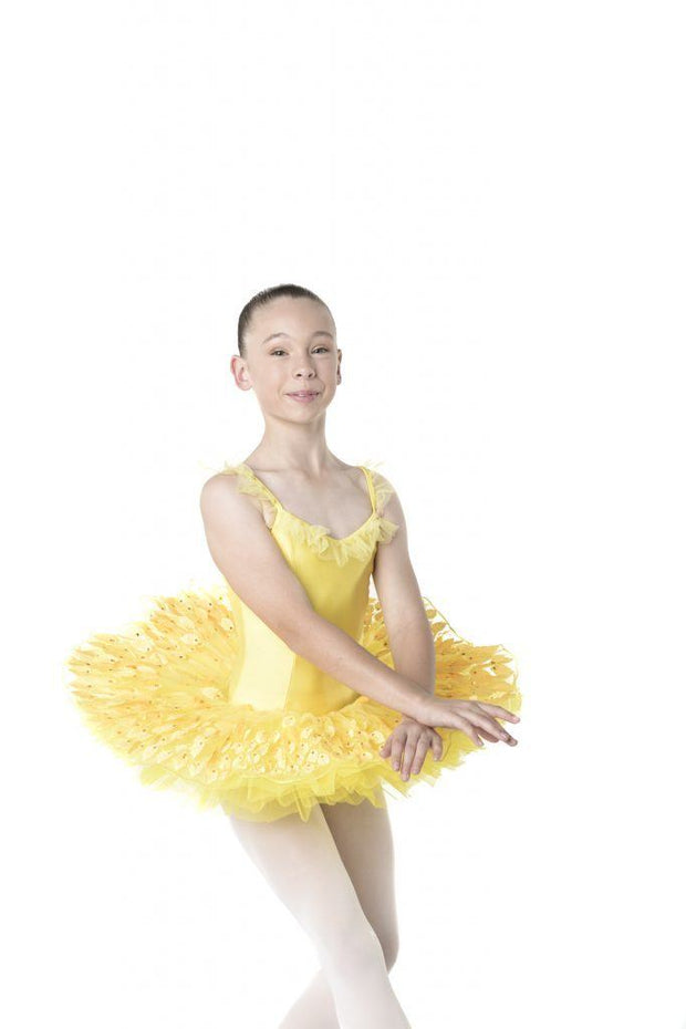 Studio 7 - Seasons TutuDancewearchild-x-smallAutumnone size