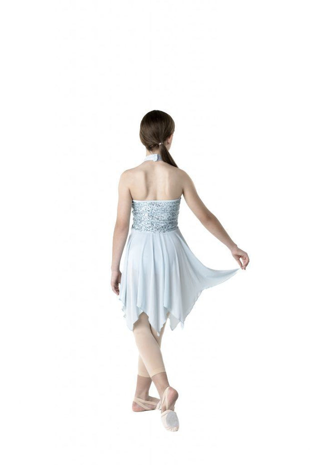 Studio 7 - Pastel Essence DressDancewearchild-smallPale Pinkone size