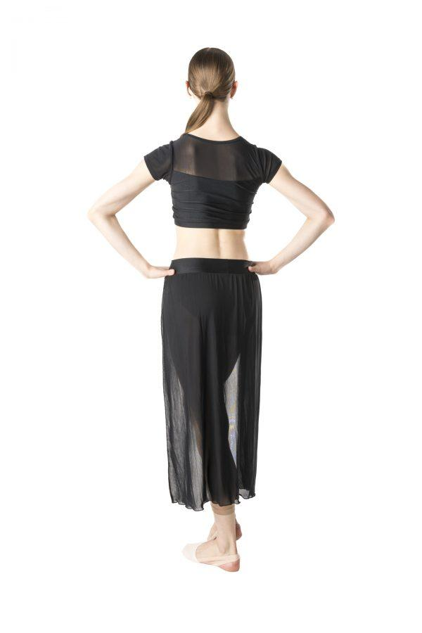Studio 7 - Synchronise Contemporary Skirt (Adult)Dancewearadult-smallHot Pinkone size