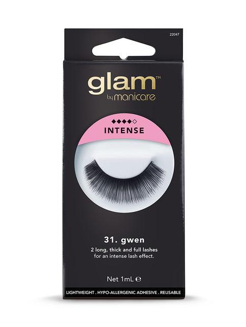 McPhersons - Glam Eyelashes ( Gwen )Accessories