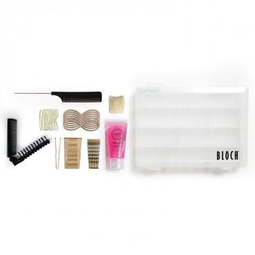 Bloch Hair Box Accessories