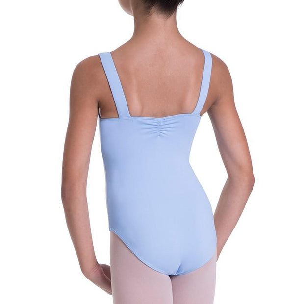 Bloch - Overture Obelia Princess Seam Girls Leotard (L0854G)