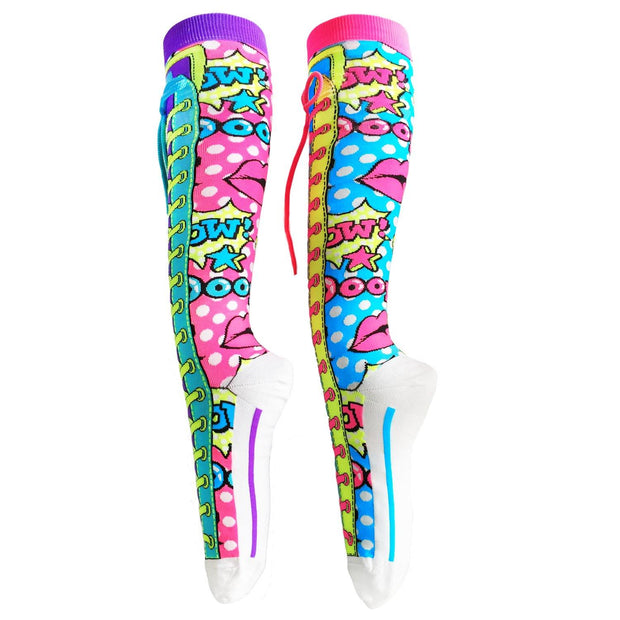 MadMia - POP ART SOCKS Dancewear
