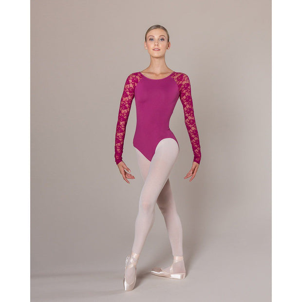 Energetiks - Hailey Lace Leotard (AL113)