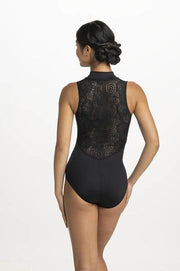 Ainsliewear - Zip Front with Lola LaceDancewear