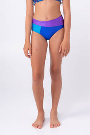 Sylvia P - Beach Safari - Offshore Mid Rise Bottom