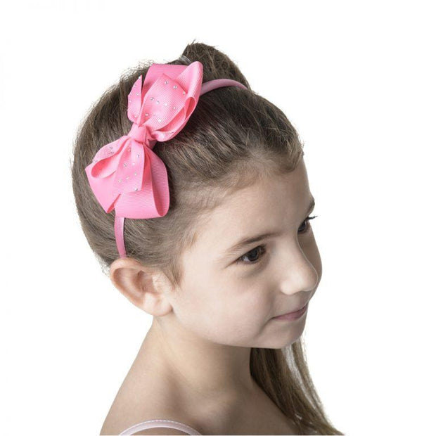 Studio 7 - Big Bow HeadbandAccessoriesone-sizeStyle Bone size