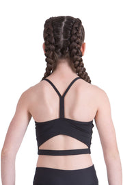 Studio 7 - Kara Crop Top ( Child )Dancewear