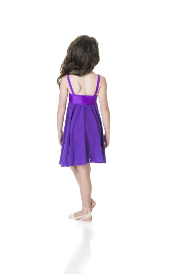 Studio 7 - Sequin Lyrical DressDancewearchild-smallWhiteone size