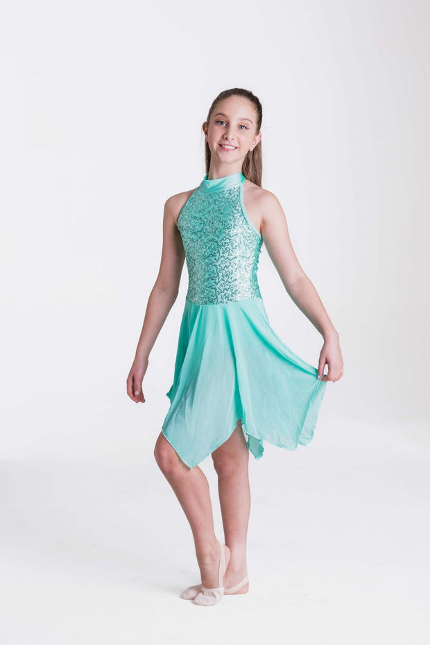 Studio 7 - Pastel Essence Dress (Child) (CHD12)