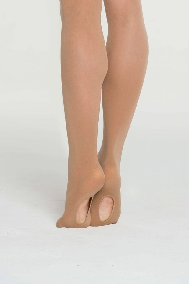 Studio 7 - Adult Convertible Ballet & Dance Tights (ADTT02)