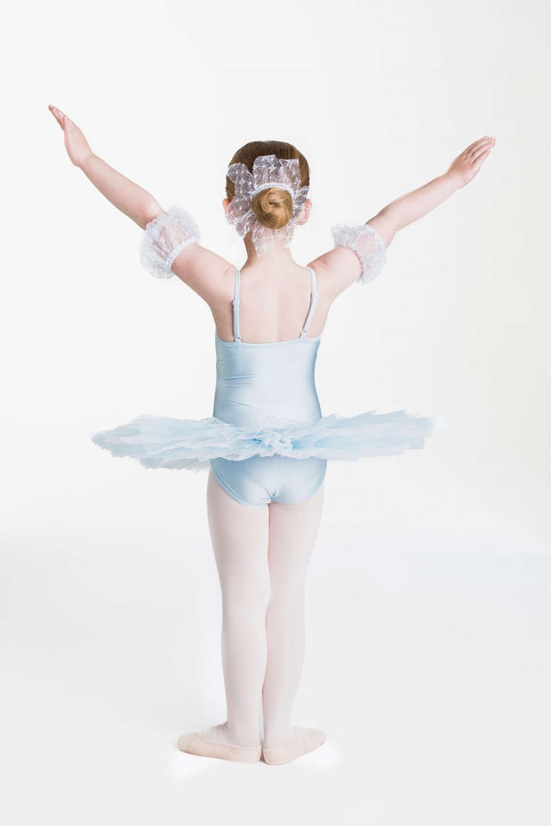 Studio 7 - Snowflakes Tutu (Child) (CHTU06)
