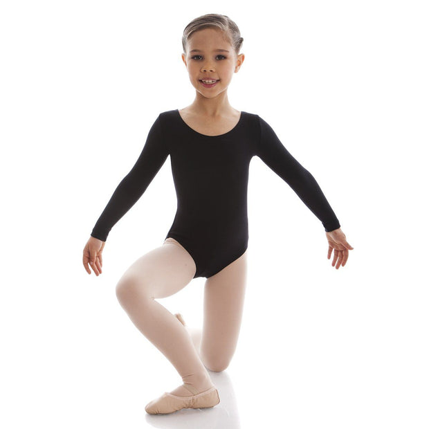 Energetiks - Jesse Long Sleeve Leotard (CL03)