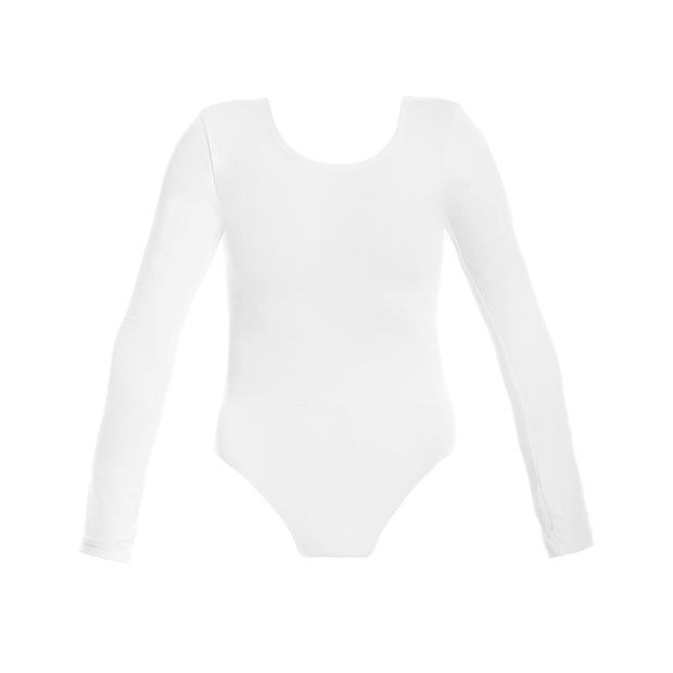 Energetiks - Jesse Long Sleeve Leotard Dancewear