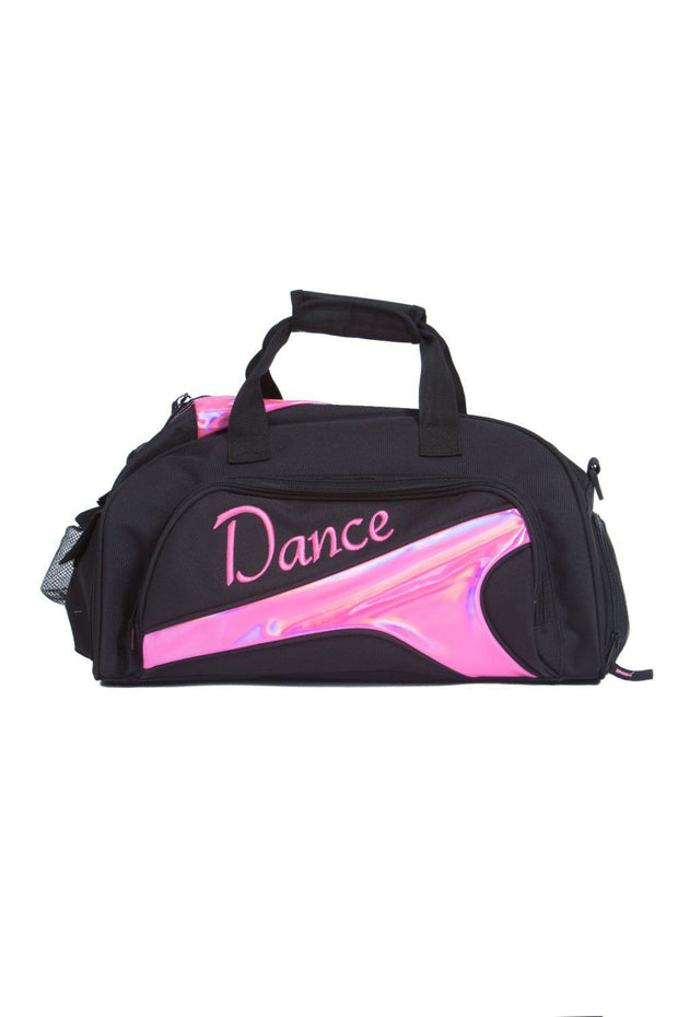 Studio 7 - Mini Duffel BagAccessoriesdanceHolographic Pink