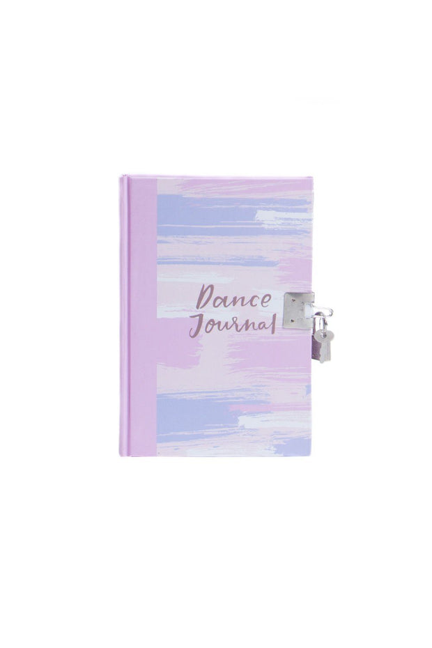 Studio 7 - Ballerina Journal Accessories