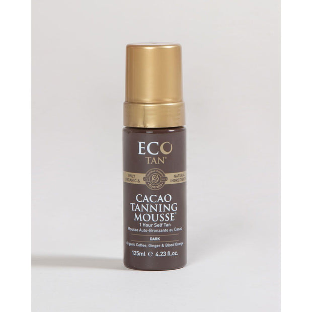 Energetiks - Cacao Tanning Mousse by Eco Tan Dancewear Aspire Dance Collections