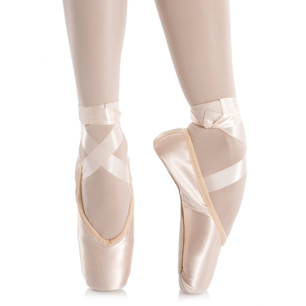 Energetiks - Freed Classic Pro Pointe Shoe Dance Shoes