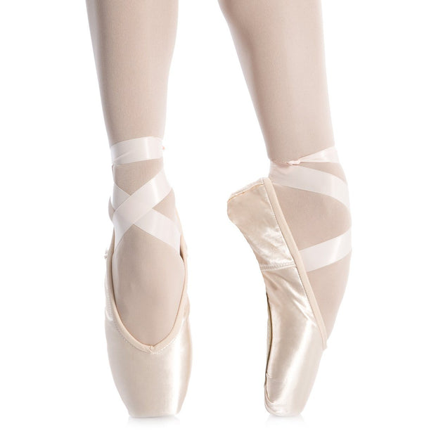 Energetiks - Grishko Miracle Pointe Shoe Dance Shoes