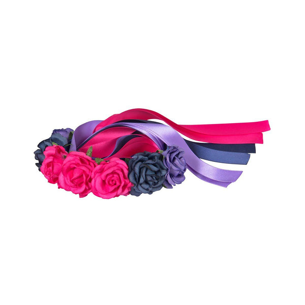 Energetiks - Flower Head Piece Dancewear