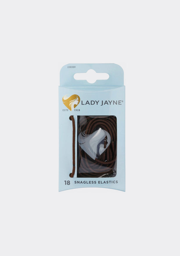 McPhersons - Lady Jayne Snagless Thin Elastics Accessories Aspire Dance Collections