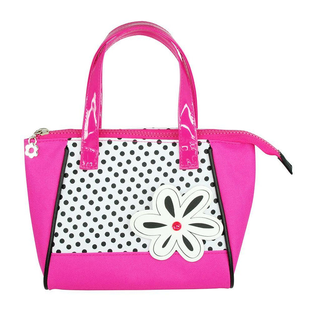 PinkPoppy - Imagination handbag-hot pinkAccessoriesDefault Title