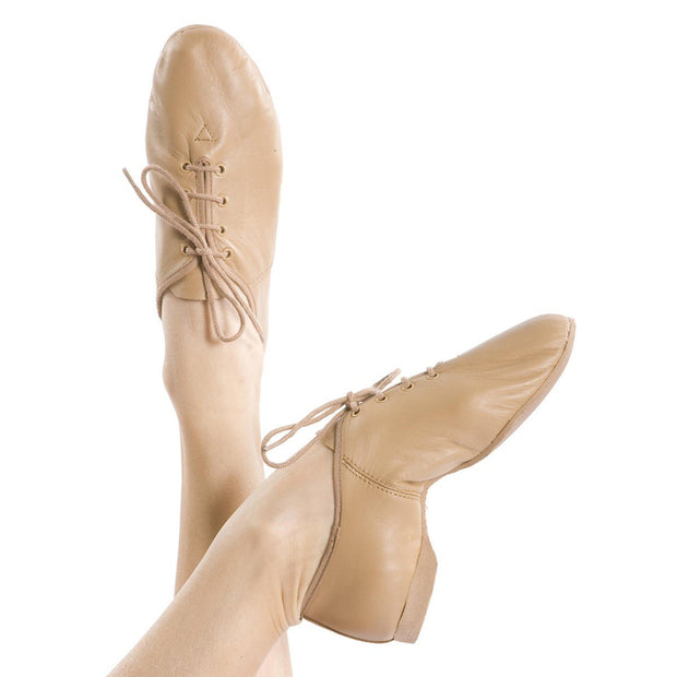 Energetiks - Jazz Shoe - Full Sole Dance Shoes