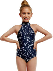 Spotted by Strut Stuff - Laura Leotard - Dancewear