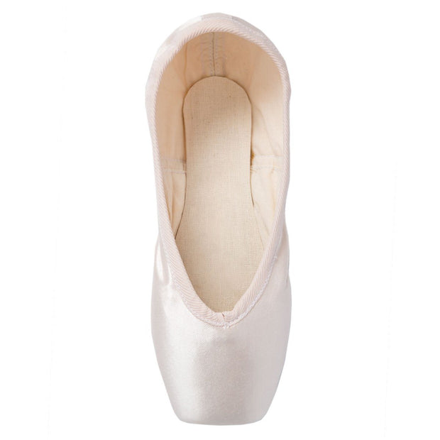 Energetiks Lucelle Pointe Shoe Dance Shoes Aspire Dance Collections