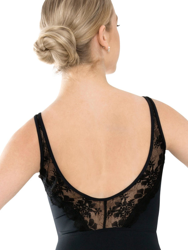 Strut Stuff - Melanie Leotard Dancewear Aspire Dance Collections
