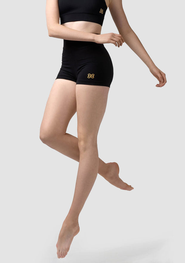 Uactiv - Olivia Shorts (Child) Dancewear Aspire Dance Collections Studio 7 Dancewear