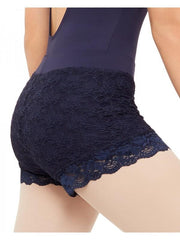 Strut Stuff - Diana Shorts Dancewear Aspire Dance Collections