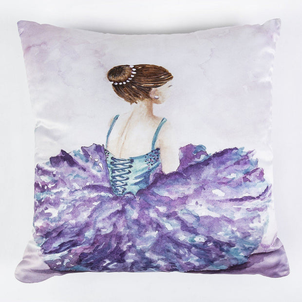 Dream Duffel -  Mad Ally Phoebe Collection Cushion Cover Gifts Aspire Dance Collections