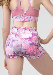 Uactiv - Rosette Shorts (Child) Dancewear Aspire Dance Collections Studio 7 Dancewear