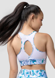 Uactiv - Rosette Top (Adult) Dancewear Aspire Dance Collections Studio 7 Dancewear