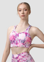 Uactiv - Rosette Top (Child) Dancewear Aspire Dance Collections Studio 7 Dancewear