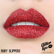 Beauty Box - Glitter Lips
