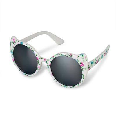 PinkPoppy - Vintage rose sunglassesAccessoriesDefault Title